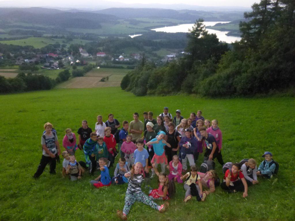 Tábor Farníček 2016
